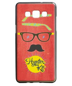 Hypster Kit - Samsung Galaxy A5 Carcasa Silicon