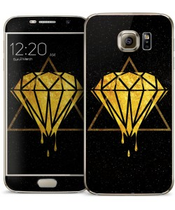 Diamond - Samsung Galaxy S6 Skin