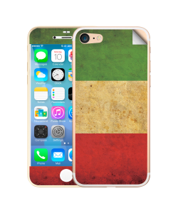 Italia - iPhone 7 / iPhone 8 Skin