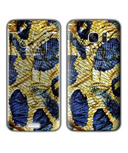 Snake - Samsung Galaxy S7 Skin