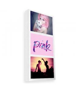 Personalizare - Colaj Foto Canvas 35 x 75