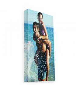Personalizare - Foto Canvas 35 x 75