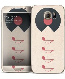 Hungry Vinyls - Samsung Galaxy S6 Skin