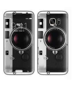 Leica 5 - Samsung Galaxy S7 Edge Skin