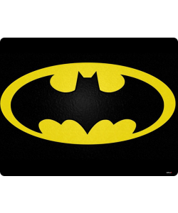Batman Logo - iPhone 6 Plus Carcasa TPU Premium Neagra