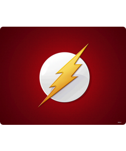 Flash Logo - iPhone 6 Plus Carcasa Plastic Premium