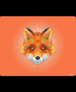 Origami Fox - Skin Telefon