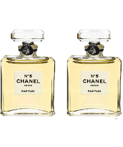 Chanel No. 5 Perfume - iPhone 6 Carcasa TPU Premium Neagra