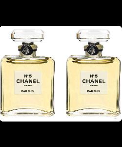 Chanel No. 5 Perfume - Skin Telefon