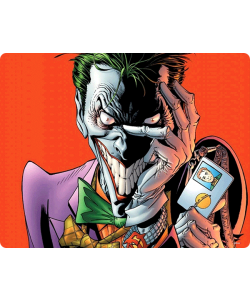 Joker 3 - Xbox 360 HDD Inclus Skin