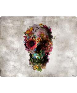 Spring Skull - Skin Telefon