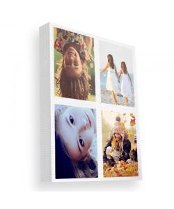 Personalizare - Colaj Foto Canvas 40 x 50