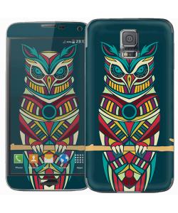 Wise - Samsung Galaxy S5 Skin