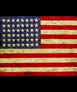 American Flag - iPhone 6 Skin