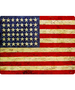 American Flag - iPhone 6 Plus Skin