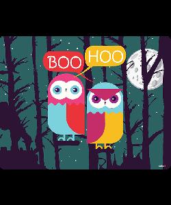 Boo Hoo 2 - Skin Telefon