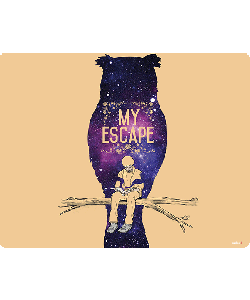 My Escape - Skin Telefon
