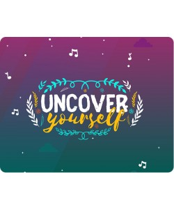 Uncover Yourself