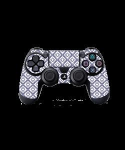Quatrefoil - PS4 Dualshock Controller Skin