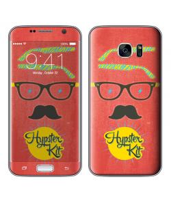 Hypster Kit - Samsung Galaxy S7 Skin