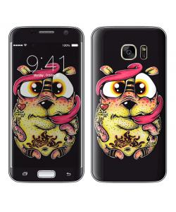 Creaturi Dragute - Lover - Samsung Galaxy S7 Skin