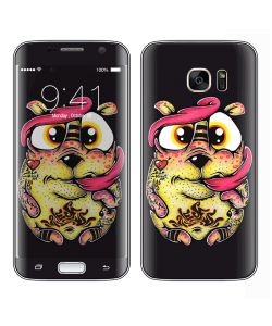 Creaturi Dragute - Lover - Samsung Galaxy S7 Edge Skin
