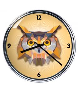 Ceas personalizat - Owl