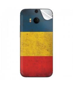 Romania - HTC One M8 Skin