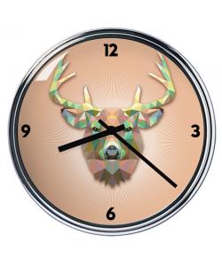 Ceas personalizat - Deer