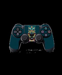 Wise - PS4 Dualshock Controller Skin