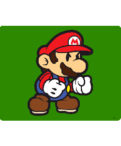 Mario One - Skin Telefon