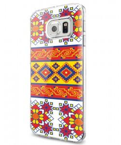 Brau - Samsung Galaxy S7 Edge Carcasa Silicon
