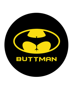Popsocket Buttman, Accesoriu telefon