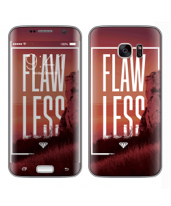 Flawless - Samsung Galaxy S7 Edge Skin