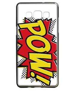 Pow - Samsung Galaxy A5 Carcasa Silicon
