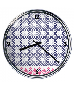 Ceas personalizat - Quatrefoil