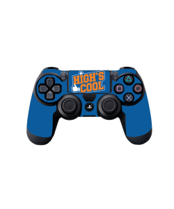 High's Cool - PS4 Dualshock Controller Skin