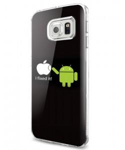 I fixed it - Samsung Galaxy S7 Carcasa Plastic Premium
