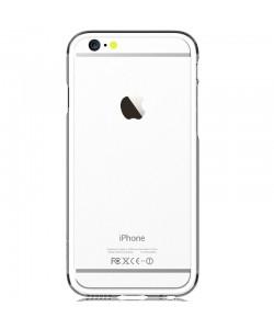 Devia - iPhone 6 Bumper Ultraslim Alb