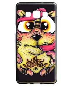 Creaturi Dragute - Lover - Samsung Galaxy A5 Carcasa Silicon