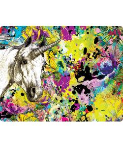 Unicorns and Fantasies - iPhone 6 Plus Skin