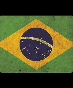Brazilia - Samsung Galaxy S4 Carcasa Transparenta Silicon