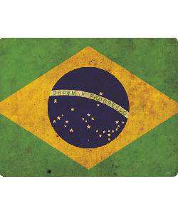 Brazilia - iPhone 6 Plus Skin
