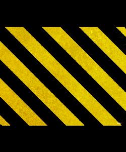 Caution - Skin Telefon