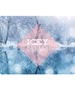 Icey Dream - iPhone 6 Skin