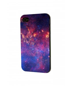 Surreal - iPhone 4 / 4S Skin