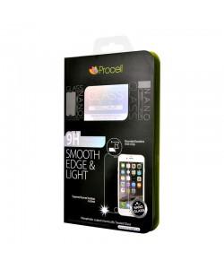 Folie Procell Sticla Temperata (1 fata clear, 9H, 2.5D, 0.30mm) - iPhone 6/6S