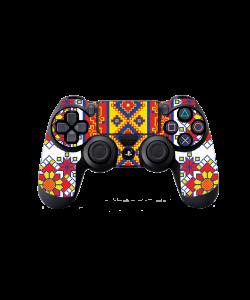 Brau - PS4 Dualshock Controller Skin