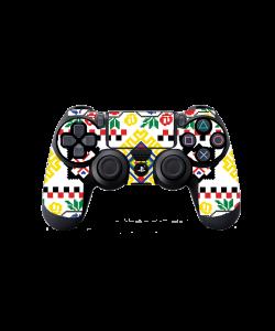 Port Traditional - PS4 Dualshock Controller Skin
