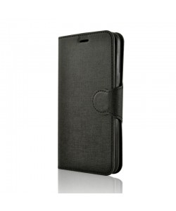 Lemontti Jelly - Samsung Galaxy J5 Husa Book Neagra